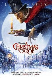 中广网综合 让经典电影伴着雪花开启圣诞节的序曲 组图