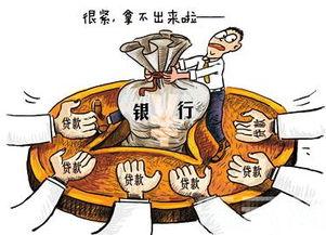 怎么办银行贷款(中国银行怎么办贷款)
