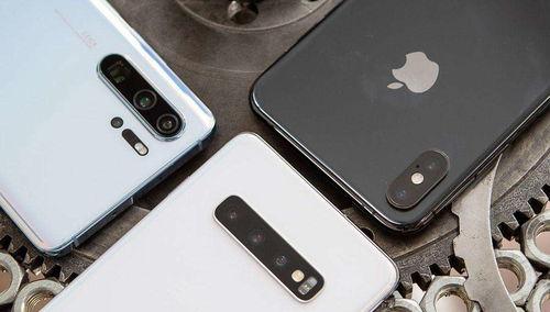 报告:苹果拿下73%全球手机市场利润华为仅
