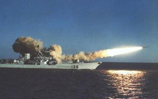 台军欲靠雄风 3抵消大陆日炙反舰导弹威胁 图