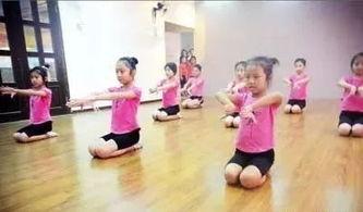 儿童舞蹈培养的知识