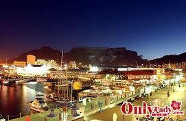 南非旅游全攻略
