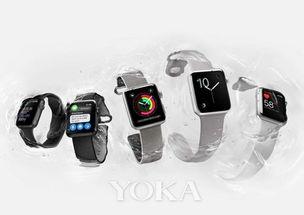 苹果表销量仅次于劳力士 最受欢迎的10大手表品牌