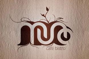 33个创意logo设计作品