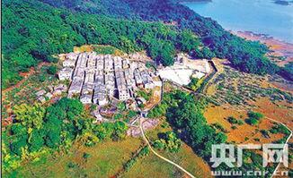 2016年亚洲十大景点 香港因自然景观上榜 位列第五