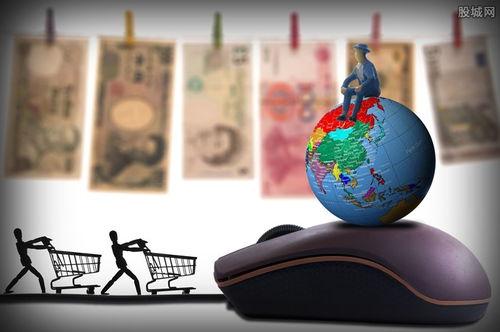 中国重新成为印度最大贸易伙伴贸易额777亿美元