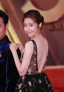 香港老牌电视台TVB今年已经50岁啦,明星们争奇斗艳