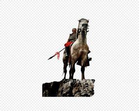 有关骑马的霸气的诗词