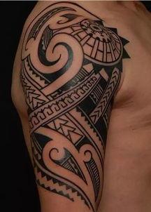 纹身素材 图腾 象征