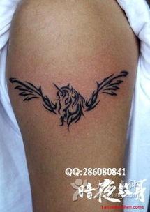 暗夜tattoo纹身工作室上海纹身,遮盖疤痕纹身,个性手链纹身,3D纹身图片 广州纹身 大众点评网