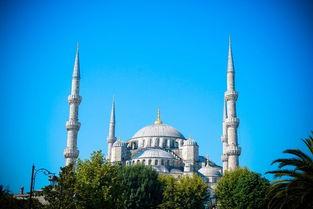 再说起万种风情,只有奥斯曼土耳其 人生本就平淡,别再让它无奇