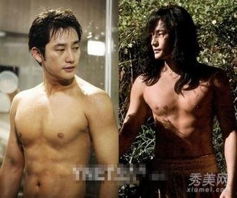 盘点20部韩国电影全裸激情戏