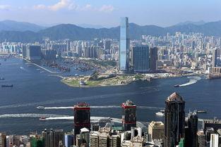 香港土地供应