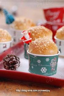意大利圣诞面包。【Panettone潘妮朵尼】