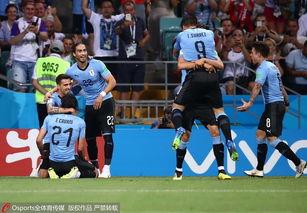 2018世界杯乌拉圭小组赛战绩