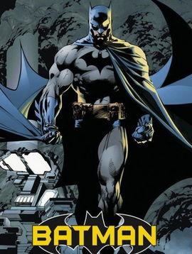 糖水三国 蝙蝠侠乱入 电影篇第二弹