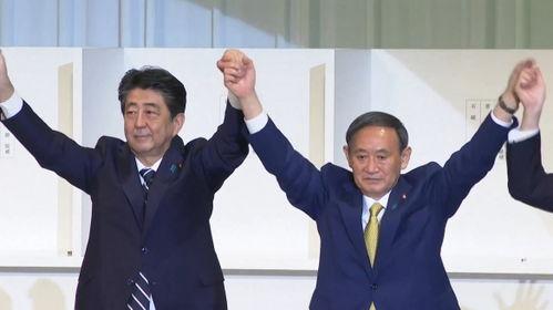 72岁才当上日本新首相农民出身的菅义伟,会给世界带来什么