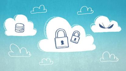 为了实现关键数据的安全云存储,有几个安全方面的注意事项,云存储的专业人员应该