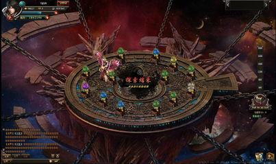 神将联盟魔石秘境玩法介绍 魔石秘境规则与奖励说明