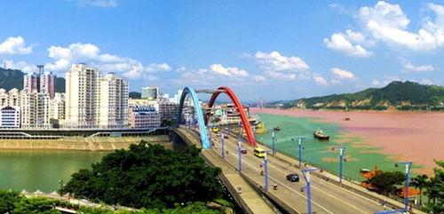 台湾自由行梧州