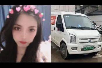 23岁女生在货拉拉车上跳窗身亡