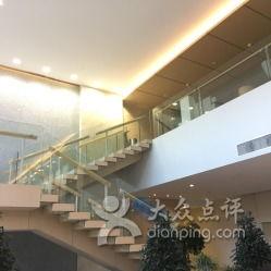 北京国际旅游卫生保健中心(出国体检中心)