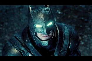 蝙蝠侠大战超人-一部都不能错过 2016最让人迫不及待的好莱坞大片