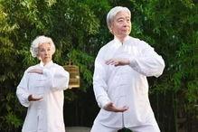 中医养生有六诀 顺 静 修 调 补 固 做到这几点就能健康长寿