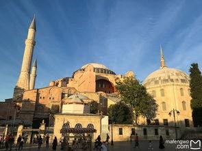 土耳其 登陆奥斯曼,感受山海人文的澎湃之美