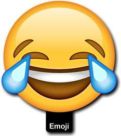 笑cry 一个emoji表情成了2015年度词汇 业界新闻