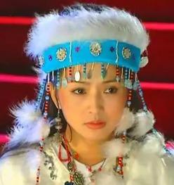 李沁出演 如懿传 香妃,能超越 还珠 刘丹吗