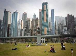 香港旅游之免费的景点