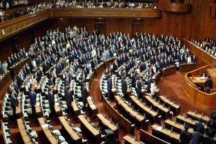 锐视角1日本众议院强行表决通过政府安保法案