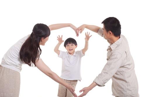 孩子是父母的镜子,父母什么样孩子就是什么样