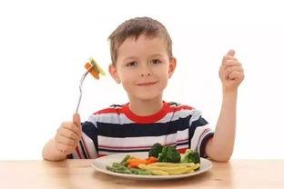儿童吃饭大全集