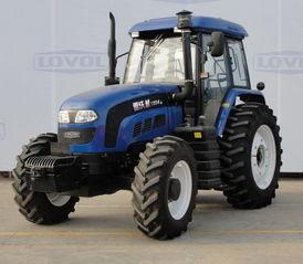 雷沃 拖拉机 M1304 G轮式拖拉机 价格