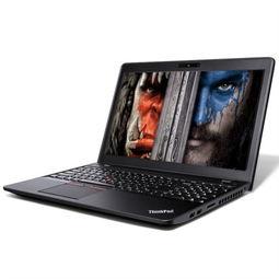 ThinkPad黑将S5 000 游戏笔记本 6300HQ 1T 128G FHD GTX960M 3D摄像头 Win10 黑色魔兽定制版笔记本产品图片4
