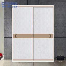 彩色衣柜门