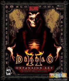 Diablo II Lord of Destruction Clone版