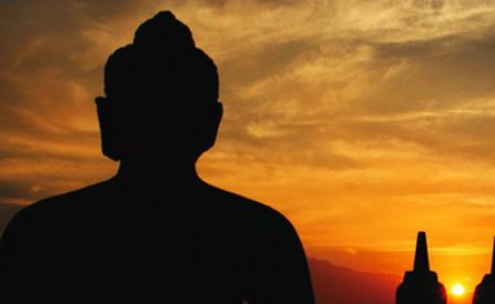 佛教的禁忌,是以佛教事业的兴盛和佛教的根本教义得到弘扬为目的的。