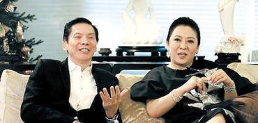向华强否认强奸李连杰妻子等8名女星 帮过李连杰