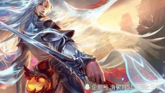 龙骑士化身上古刑天,李白传说皮肤登场,玩家 我先去砸锅了