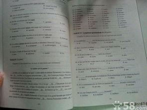 法语公共四级考试作文范文