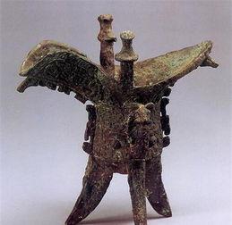 中国历代青铜器