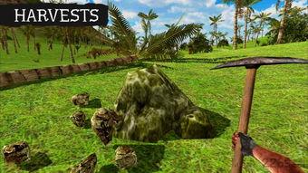 荒岛求生进化无敌版下载 荒岛求生进化无限资源版下载v3.246 安卓中文版 2265游戏网