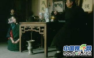 大牌巨星龙套岁月 二 香妃刘丹惊现宰相刘罗锅