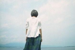 背影图片 唯美女生背影 伤感离去的背影图片 2