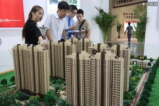 中国的房价