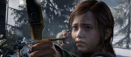GT评选2013最受欢迎最期待的动作冒险游戏