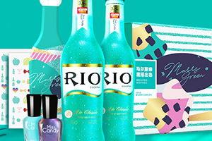 rio鸡尾酒多少钱一瓶(RIO会喝醉吗)